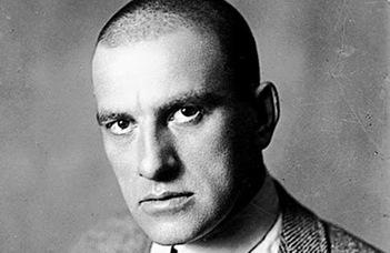 90 éve hunyt el Vlagyimir Majakovszkij