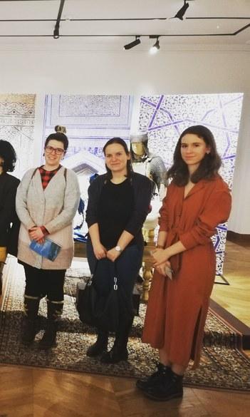 Январский культпоход – выставка о жизни Армина Вамбери