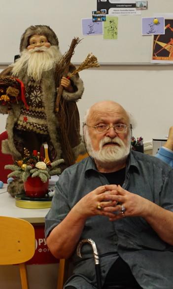 A fémek szerepe az orosz ikonművészetben