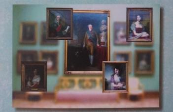 Исторические и литературные портреты