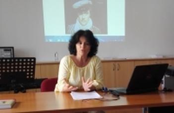 Венгерские русисты в след за исторические и литературные портреты