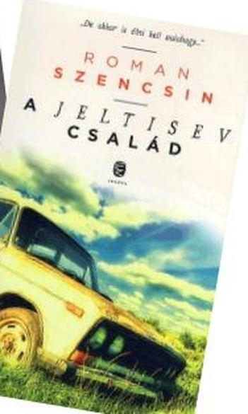 #Ruszisztikai Könyvklub №2 – Roman Szencsin: A Jeltisev család