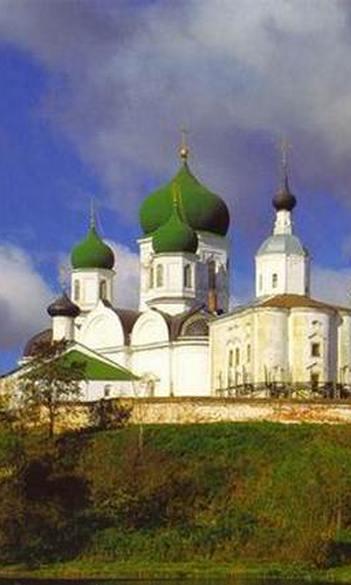 #maradjotthon és kirándulj Vlagyimir-Szuzdalba