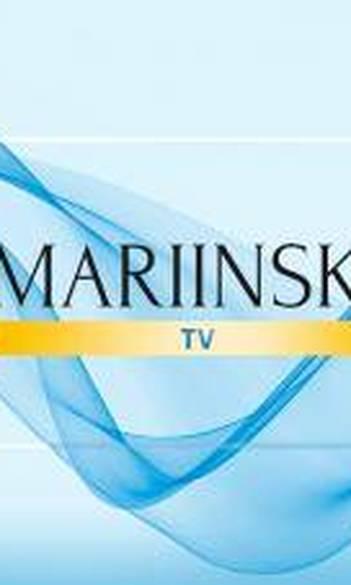 #оставайтесь дома и смотрите Мариинский ТВ