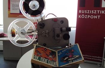 A Ruszisztikai Kutatási és Módszertani Központ eredményei 2019-ben