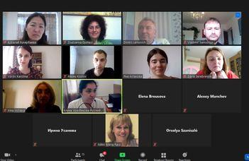 ХXVI. Nemzetközi Tudományos-Szakmódszertani Konferencia Budapesten