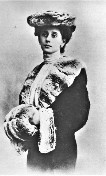 #Культ-поход –  прима балерина Анна Павлова родилась 140 лет назад