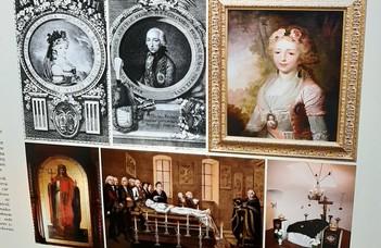 #Kult-túra - az ürömi Alexandra Pavlovna kápolna