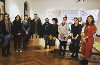 Januári Kult-Túra – Kiállítás Vámbéry Ármin életéről