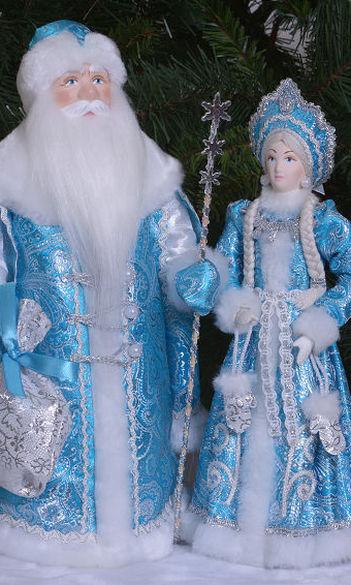 #Kult-túra - Orosz Karácsony és Újév