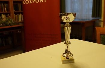 December 7-én 12. alkalommal invitálnak a szervezők minden érdeklődőt ruszisztikai díjátadóra.
