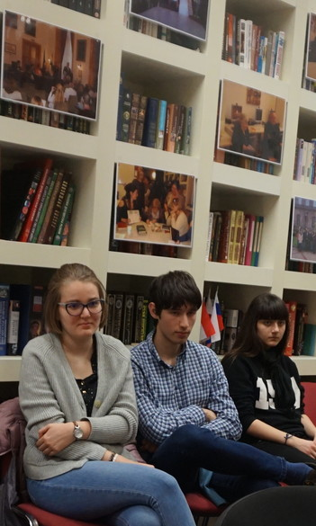 Női tudóskarrierek Oroszországban