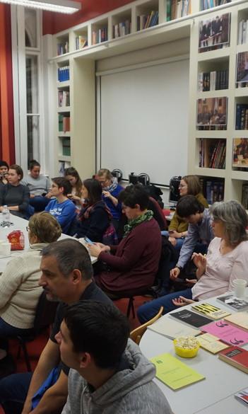 Ruszisztikai filmklub, február - Menyasszony a zsákban