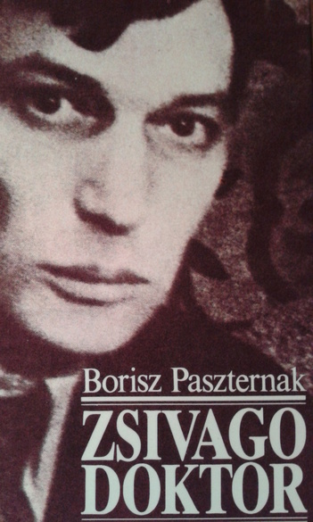 130 éve született Borisz Paszternak
