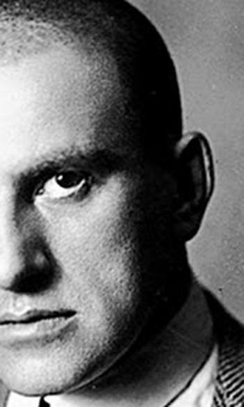 Ушёл из жизни 90 лет назад Владимир Маяковский