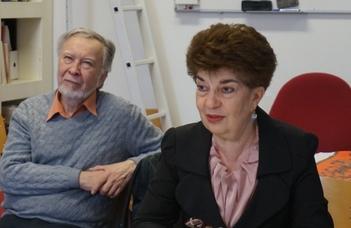 A Tri Kvadrata Kiadó és Szergej Miturics újra jött, látott, győzött