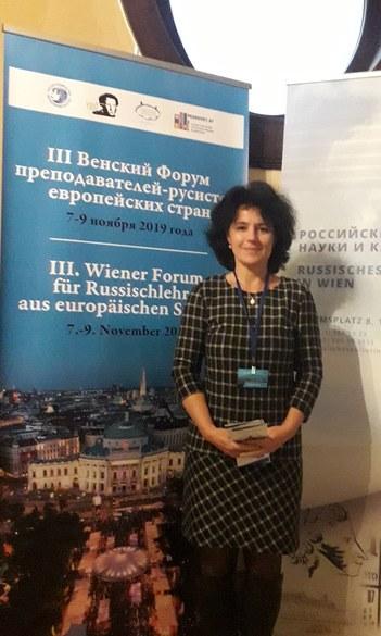 Európai Ruszisták III. Bécsi Fóruma