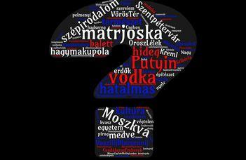 #Kult-túra - Mi jut  eszünkbe Oroszországról?