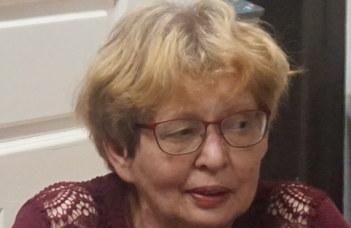 Elhunyt Prof. Dr. Szőke Katalin