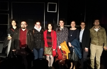 Апрельский театр – Ильф-Петров по-другому