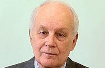 Elhunyt Andrej Szaharov történész