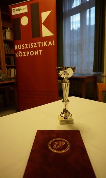 Az Év Oroszdolgazata 2018 pályázat díjazottjai