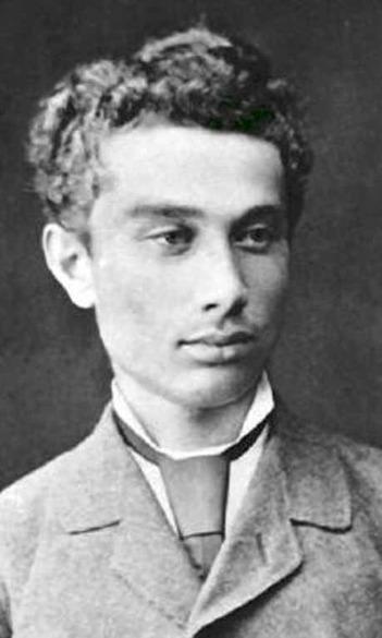 Ha szerda, akkor #oroszemigráció - Leonyid Paszternak, apa-fiú-árnyék
