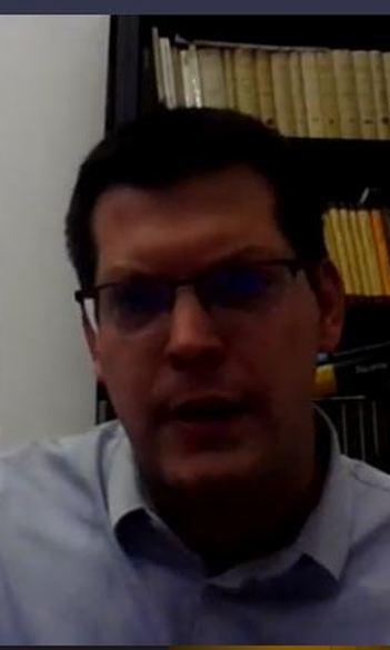 Ruszisztikai Műhelyszeminárium - Filippov Gábor, Egyensúly Intézet