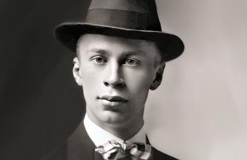 #Kult-túra - 130 éve született Szergej Prokofjev