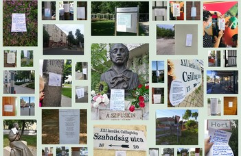 #поделитесьрусскимистихотворениями в день рождения А.С. Пушкина