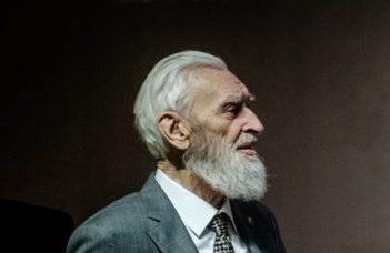 Elhunyt Vitalij Kosztomarov akadémikus