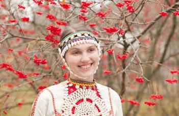 Киноклуб русистики, июнь - Небесные жены луговых мари