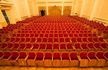 #оставайтесьдома  и знакомьтесь концертами Сведловской филармонией