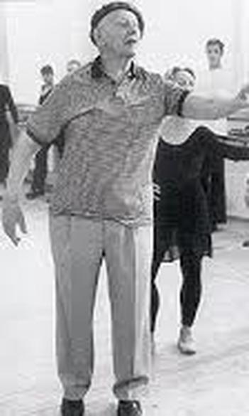 #Культпоход – Ансамбль народного танца им. Игоря Моисеева