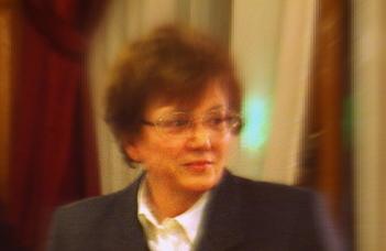 Скончалась доцент ЭЛТЕ к.ф.н. Анна Хан (1943–2019)
