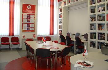 A budapesti Orosz Központ intenzív nyári orosztanfolyamokat hirdet középiskolások számára.
