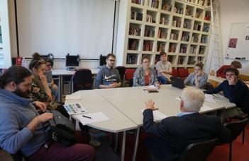 Dr. Kemény László professzor az ukrajnai választásokról