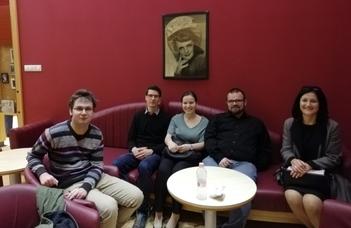 Мартовский театр - Как сватать невесту по Чехову