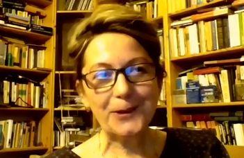 Ruszisztikás Kutatók Éjszakája _ Ulickaja-kerekasztal