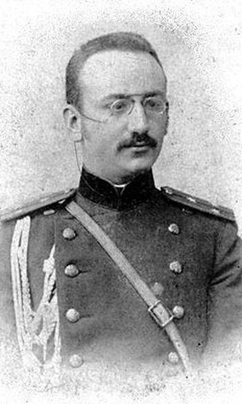 Ha szerda, akkor #oroszemigráció - Ivan Beljajev, Paraguay nemzeti hőse