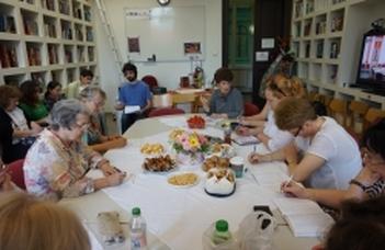Методические семинары для венгерских преподавателей РКИ